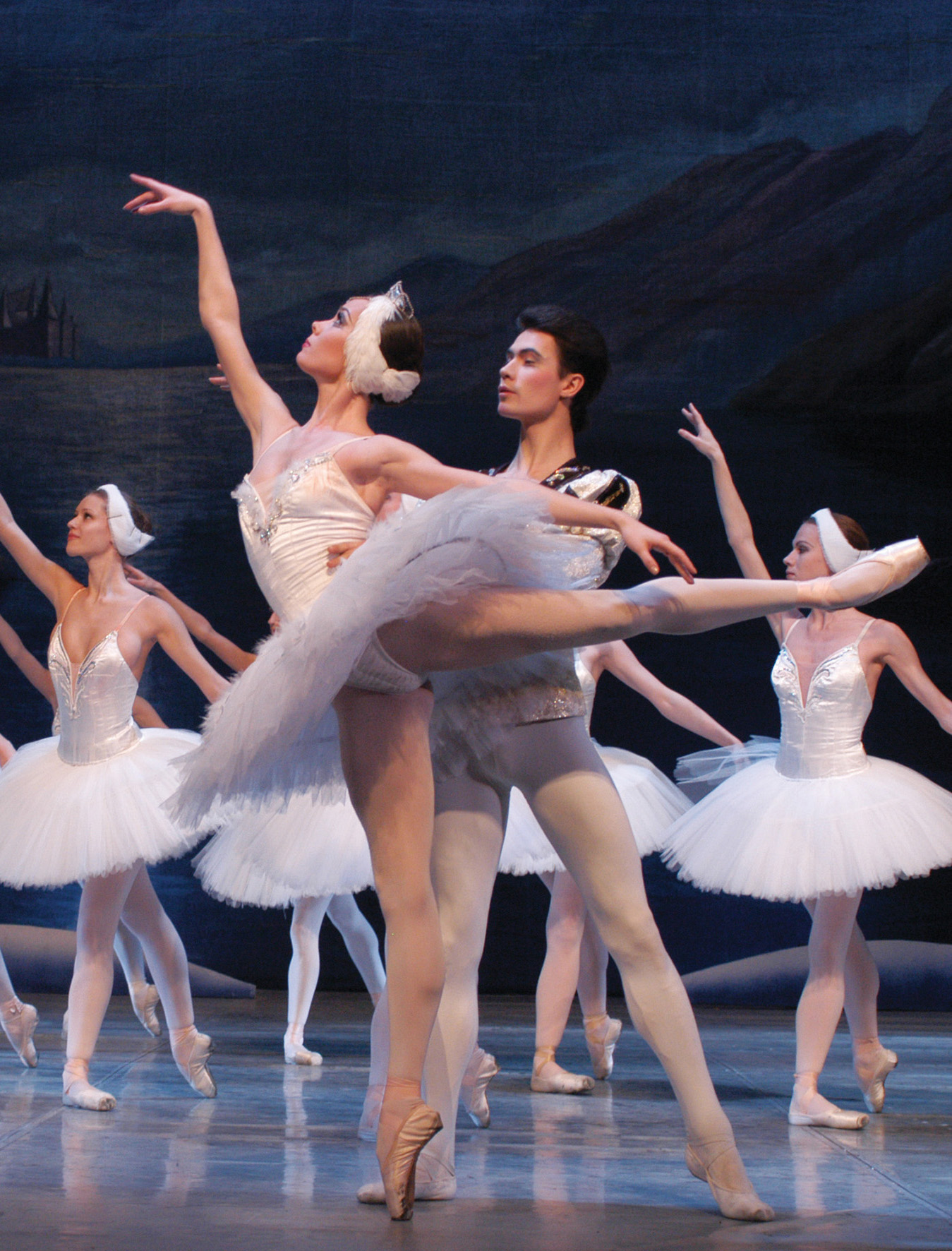 Russian State Ballet of Siberia UK Tour